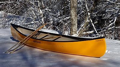 Norther-Canoe