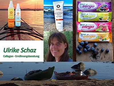 Ulrike-Schaz-Cellagonberatung-Kanu-Testival-Iznang